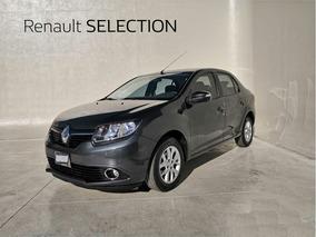 Renault Logan 1.6 Zen At