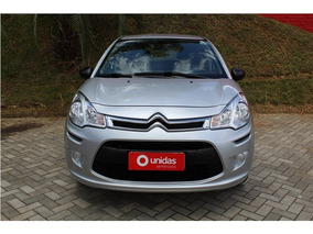Citroen C3 1.2 Pure Tech Flex Origine Manual
