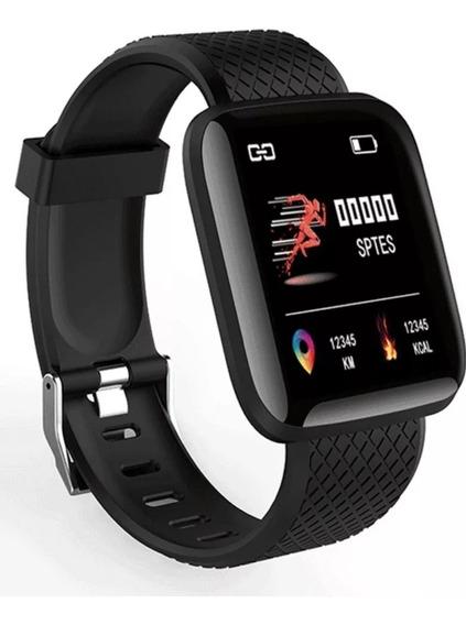 Relógio Inteligente Bakeey 116 Plus Bluetooth