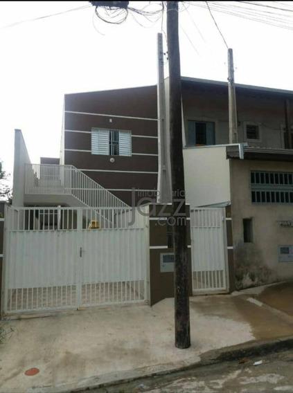 Casa Com 4 Dormitórios À Venda, 148 M² Por R$ 420.000 - Jardim São Bento - Hortolândia/sp - Ca7292