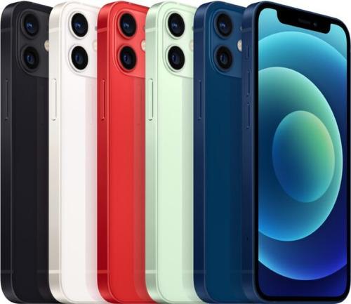 Apple iPhone 12 Mini 64gb Techmovil