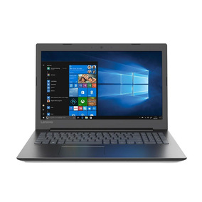 Notebook Lenovo Ideapad 330 Intel Celeron Dual Core 500gb