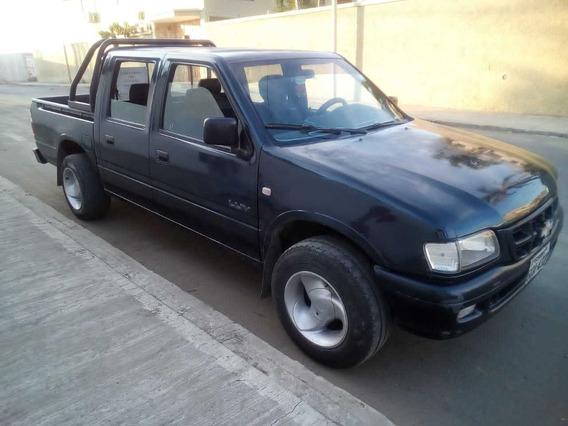 Chevrolet Luv Doble Cabina - Diesel