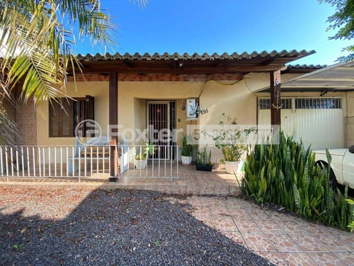 Casa, 3 Dormitórios, 162 M², Aberta Dos Morros - 205890