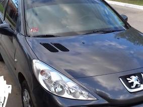 Liquido Peugeot 207 Compact. Escucho Ofertas Razonables