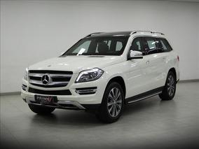 Mercedes-benz Gl 500 Mercedes Gl500 4.7 V8 Blindada Prime Ve