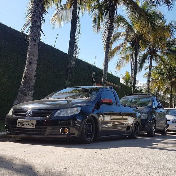 Volkswagen Saveiro 1.6 Trend Cab. Simples Total Flex 2p 2010