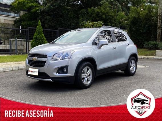Chevrolet Tracker Lt - Autosport Medellín