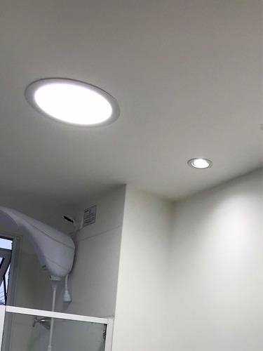 Imagem 1 de 4 de Serviço Elétrico- Instalação De 1 Paflon E 3 Spots