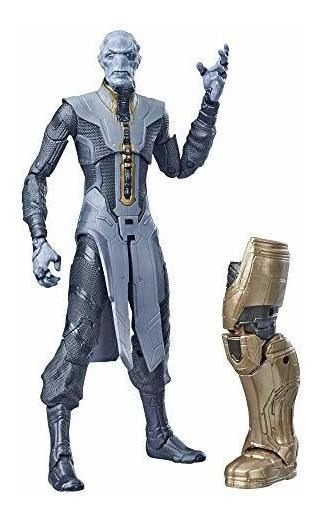Hasbro Marvel Legends Series Endgame Figura De Abanico Cole