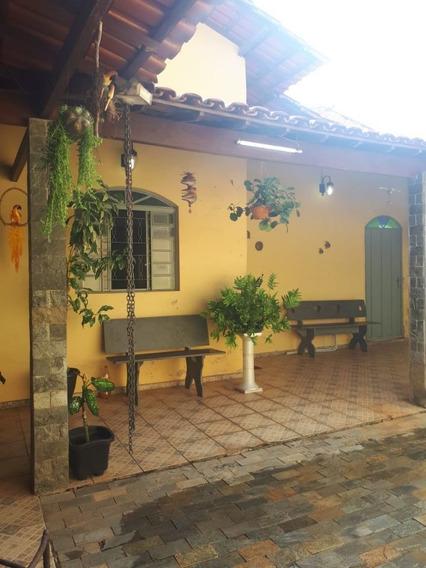Casa Com 3 Quartos Para Comprar No Alípio De Melo Em Belo Horizonte/mg - 14534