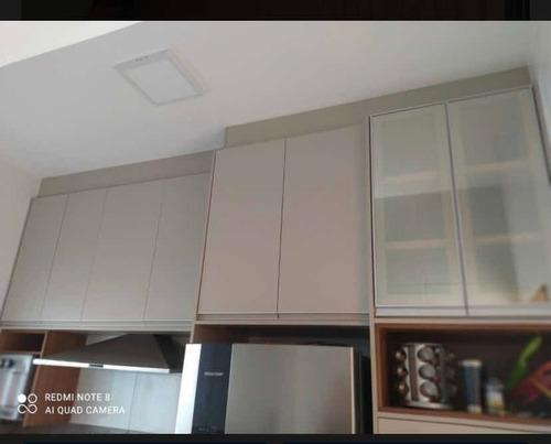 Imagem 1 de 2 de Instalação Cozinha Fabricação Balcão