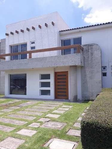 Casa En Venta Metepec Por Asuncion Fracc Casa Real