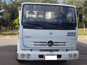 Mercedes-benz 712 Mb 712c