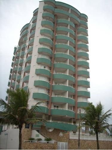 Apartamento Em Itanhaém - 5075 - 68307722