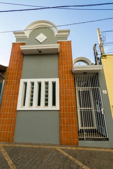 Casa - Ref: 4015