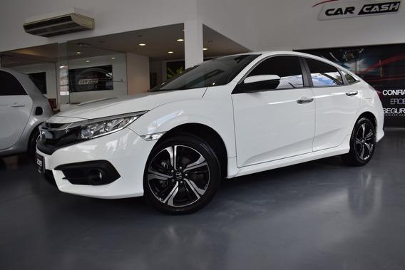 Honda Civic 2.0 Ex-l Automatico - Carcash