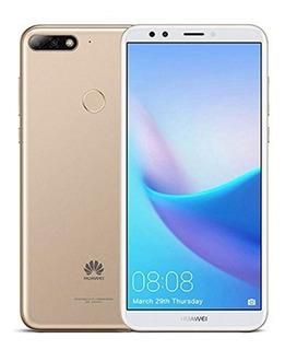 Huawei Y7 2018 16gb Rom Y 2gb Ram Somos Tienda (170)