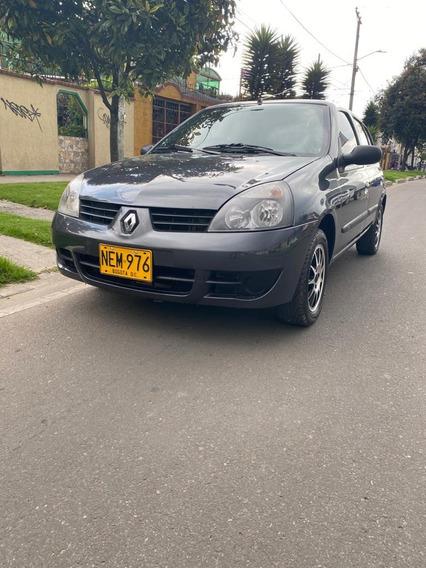 Renault Clio Campus Full Equi A/a