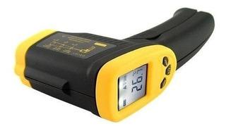 Termómetro Digital Infrarrojo Inteligente Hasta -30 A 320°