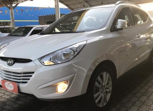 Hyundai Ix35 2.0 Gls 2wd Flex Aut. 5p 157hp