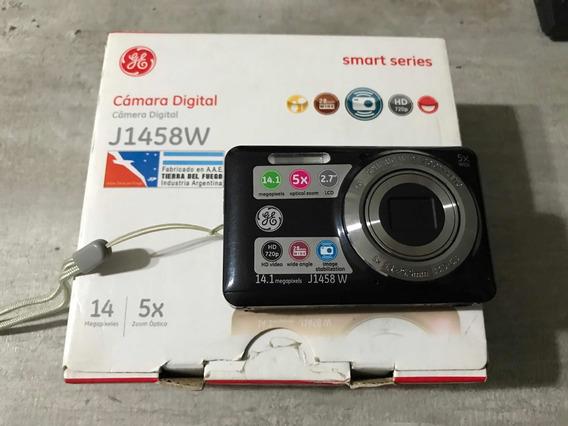 Camara De Fotos Digital Smart Series