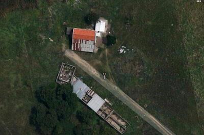 Chácra 3 Hectáreas, Casa, Galpón, Chiqueros, Cerca Ruta 102
