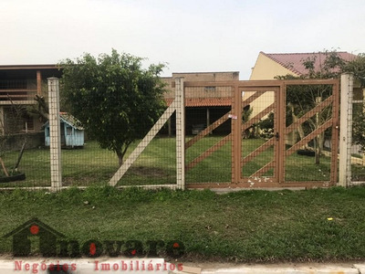 Excelente Terreno Pronto Para Construir! - (código: T-53)
