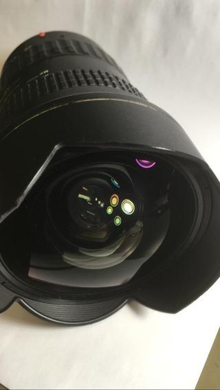 Lente Tokina 16-28mm F2.8 Para Canon