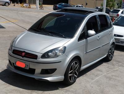 Fiat Idea 1.8 16v Sporting Flex Dualogic 5p 2012
