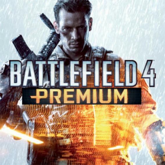 Battlefield 4 Prêmio Ps3