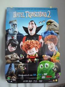Poster Hotel Transilvania 2 - Frete 8,00