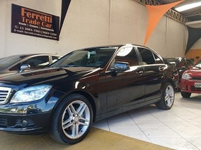 Mercedes-benz C 200 Kompressor Avantgarder 2010 Impecável