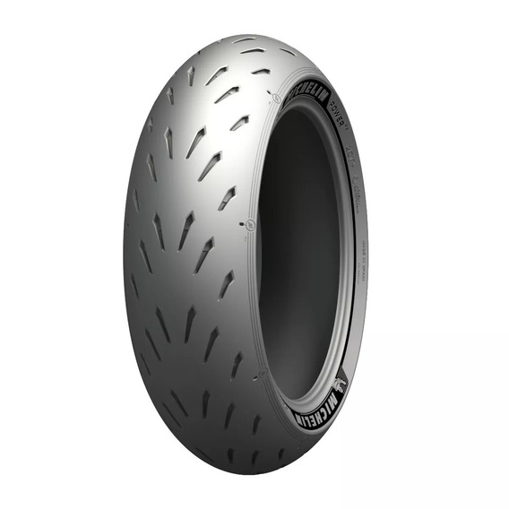 Pneu Traseiro Kawazaki Z1000 Michelin Power Rs 190/55 Zr17