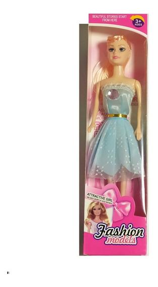 Muñeca Tipo Barbie Economica Regalo Oferta Navidad!