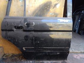 Porta Pajero Sport Mitsubishi Traseira Lado Direito