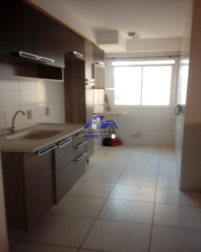Apartamento A Venda Em Jandira 2 Dorm E Vaga De Garagem - 2459 - 67875030