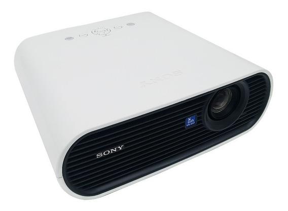 Projetor Sony Xvga Vpl-ex7 2000 Lumens - 1024x768