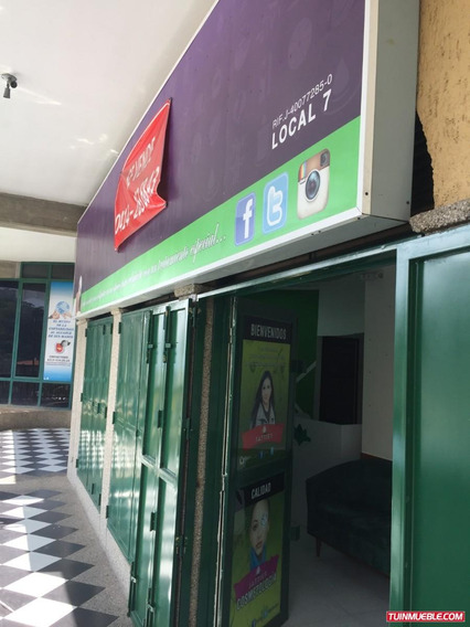 Venta De Negocio De Estética En Centro Comercial Coliseo