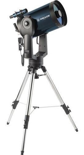Telescópio Meade Lx90 10 Gps Acf