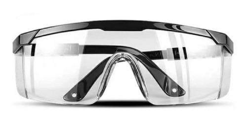 Lentes/gafas De Seguridad Anti Virus Protectores