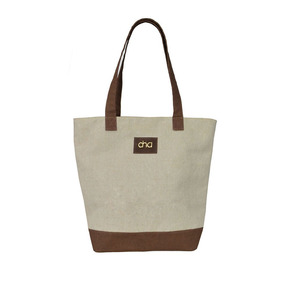 Bolsa De Praia Totebag Native Lona Eco Friendly