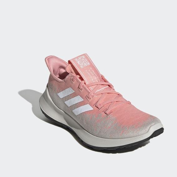 Tênis adidas Sensebounce Rosa + Frete Grátis + 12x Sem Juros