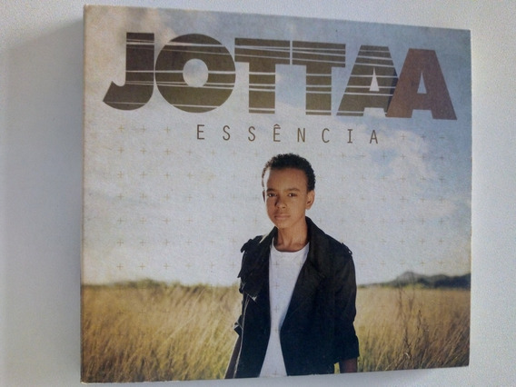 A ESSENCIA DOWNLOAD DO JOTTA GRATUITO CD O