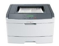 Impressora Lexmark E360dn 360n 360dn Jel0007 No Estado