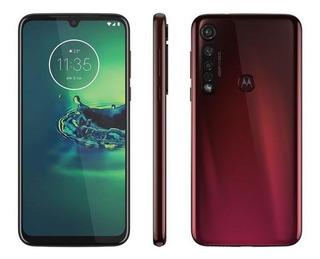 Smartphone Motorola Moto G G8 Plus Xt2019-2 64gb Câmera Trip