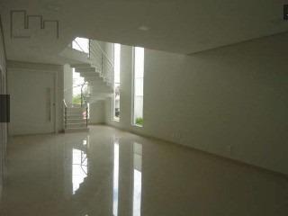 Casa À Venda, 310 M² Por R$ 1.750.000,00 - Condomínio Mont Blanc - Sorocaba/sp - Ca1742