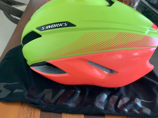 Capacete Specialized Evade Ii