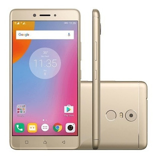Lenovo Vibe K6 Plus K53b36 32gb Dual 16mp Tela 5 | Usado