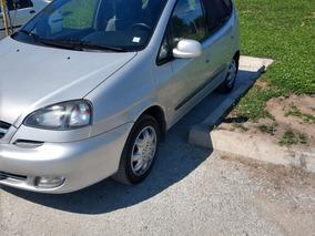 Remato Joya Chevrolet Vivant 2005 , Excelente Estado $ 3.500